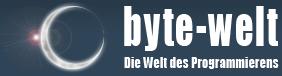 Byte-Welt - Die Welt des Programmierens